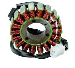 Stator Aftermarket Part Search
