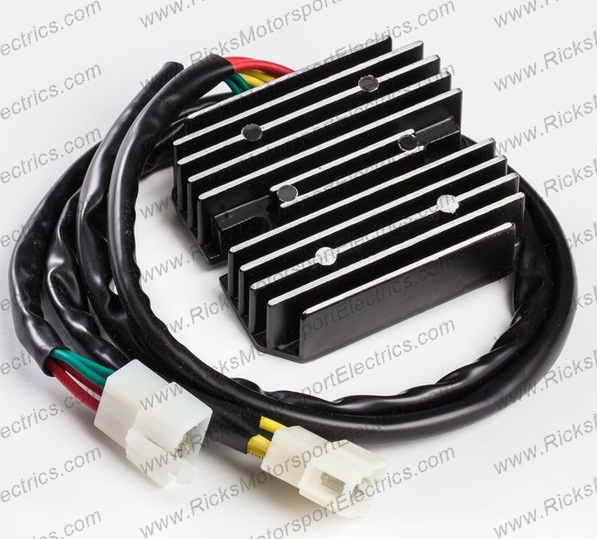 Rectifier-Regulator for your 2009 Ducati 696 Monster Street Bike