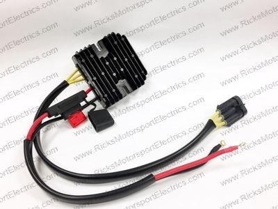 Hot Shot Polaris Rectifier Regulator 10_564H