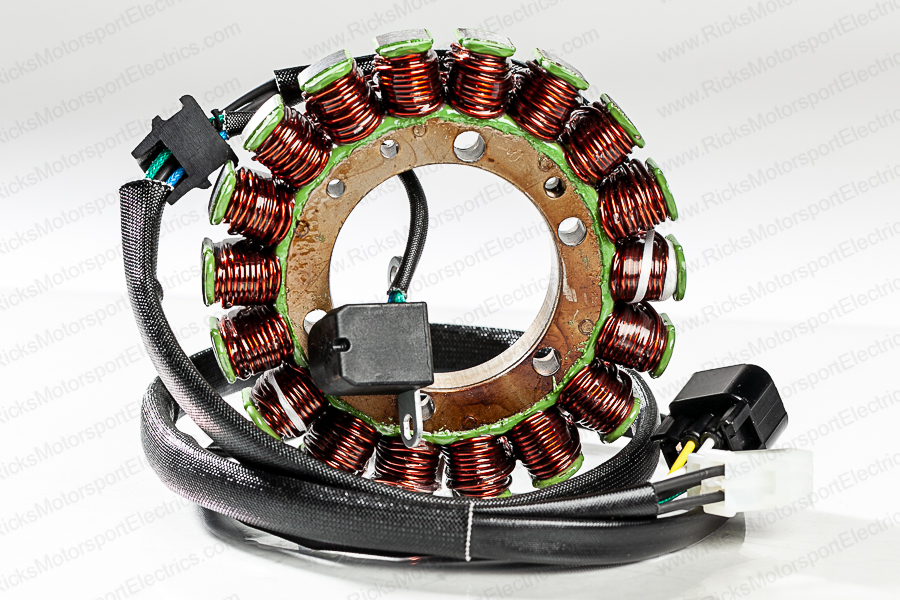 Arctic Cat Stator for your 2001 Arctic Cat 500 Man 4x4 ATV