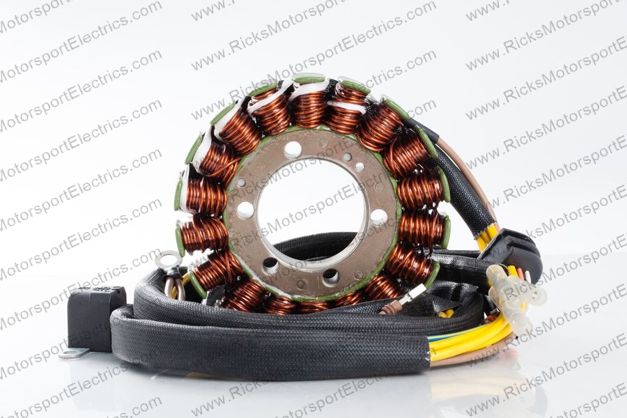 Polaris Stator for a 2004 Polaris Sportsman 600 4x4 ATV