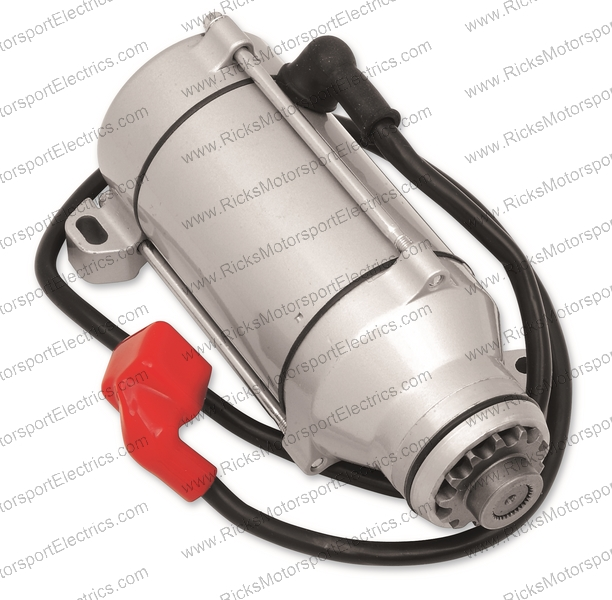 Starter Motor for your 1981 Honda GL1100 Goldwing Street Bike