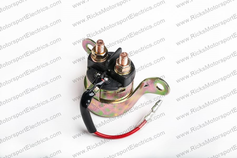 Starter Solenoid Switch for your 2004 Polaris Sportsman 600 4x4 ATV