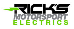 Rick's Motorsport Electric