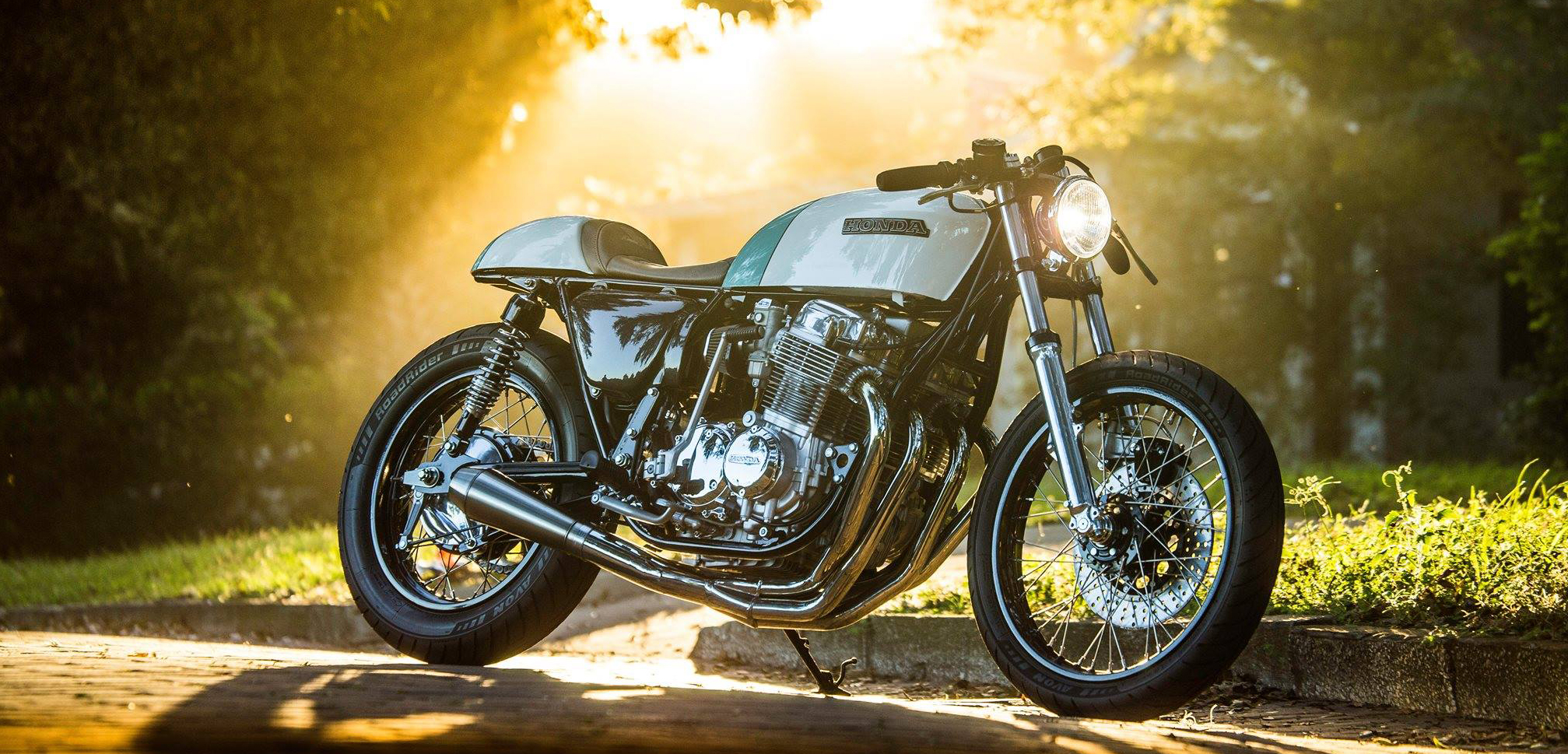 Lithium ion friendly Rectifier/Regulator for Vintage Bikes! – Rick's