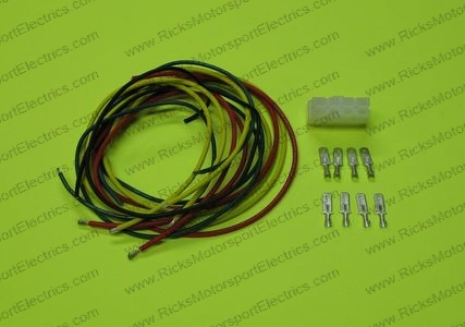 Wiring Harness Connector Kit 11_104