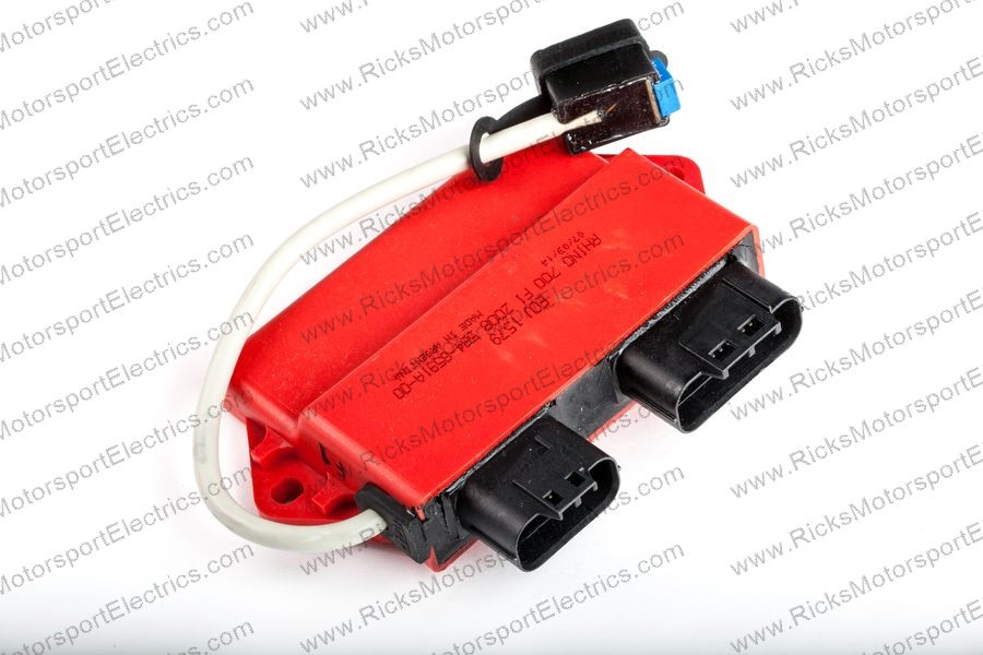 find the pulse generating source coils for your motorsport vehicle: motorcycle  cdi igniter boxes