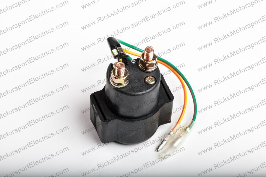 Aftermarket Solenoid Switches